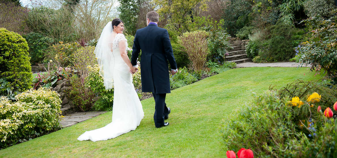 Real Weddings | Mark and Faye | Montagu Arms | Beaulieu