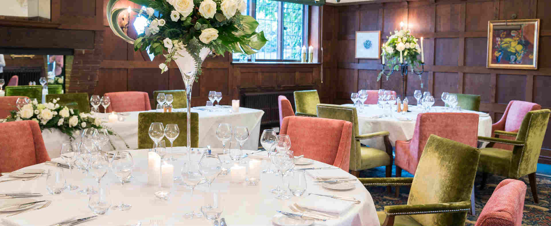How to...plan the perfect, small wedding | Montagu Arms1