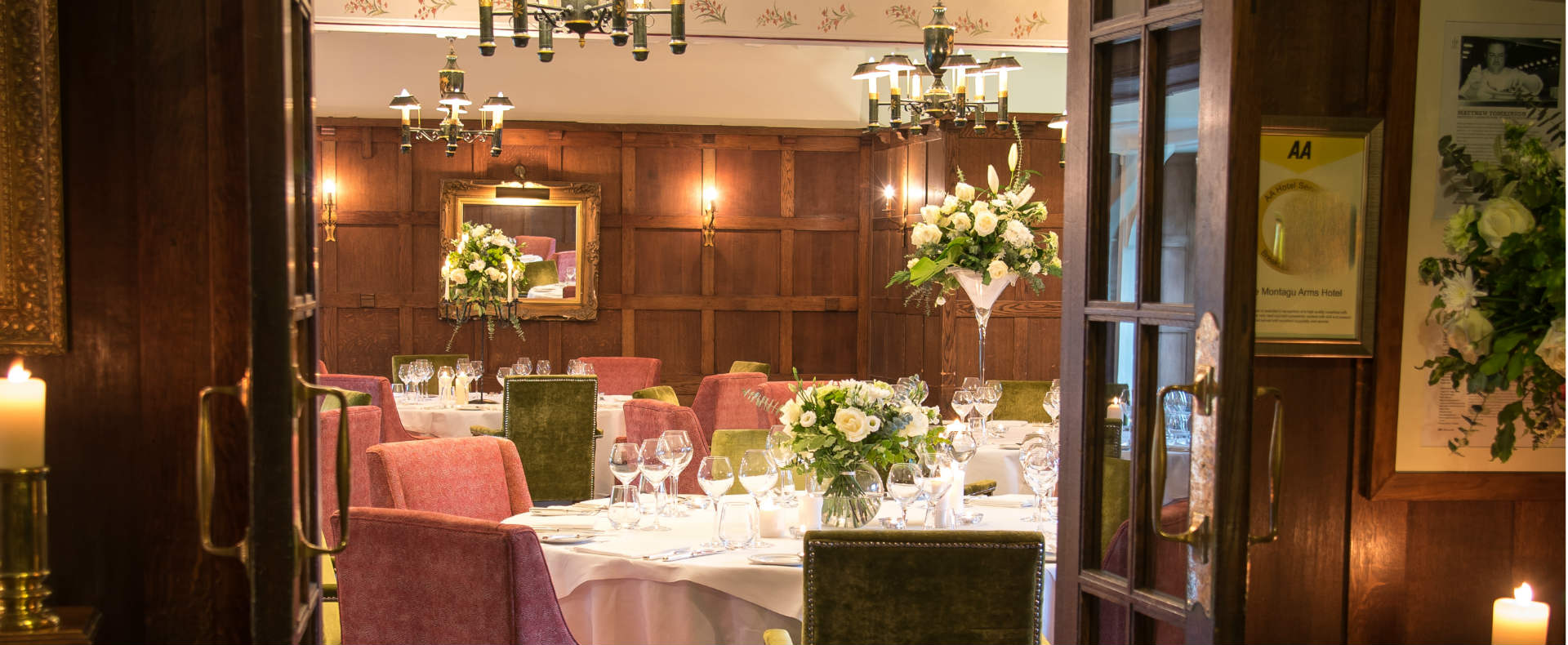 Special Offers | Montagu Arms Hotel