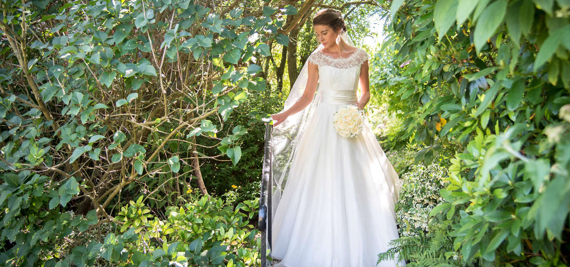 Let Your Wedding Venue Be You Inspiration | Montagu Arms | New Forest