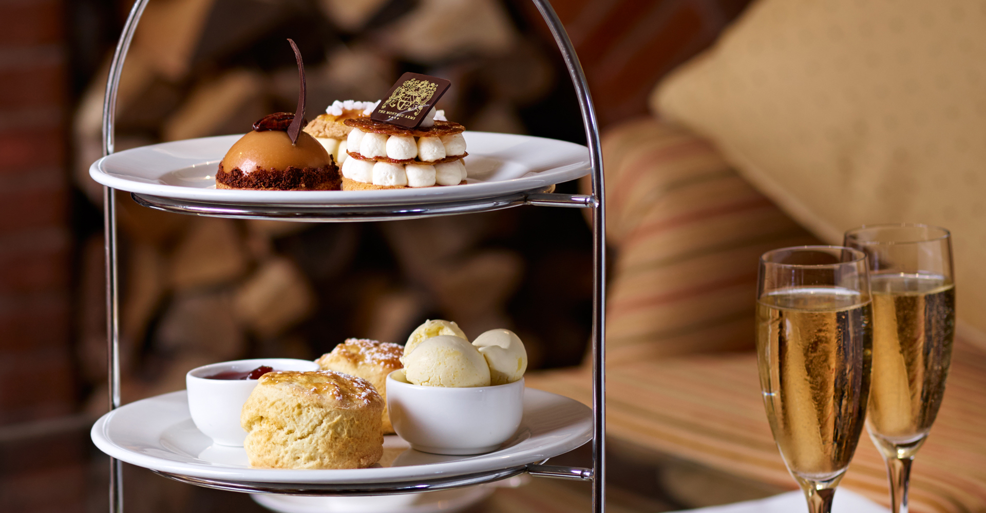 Best Afternoon Tea In Hampshire