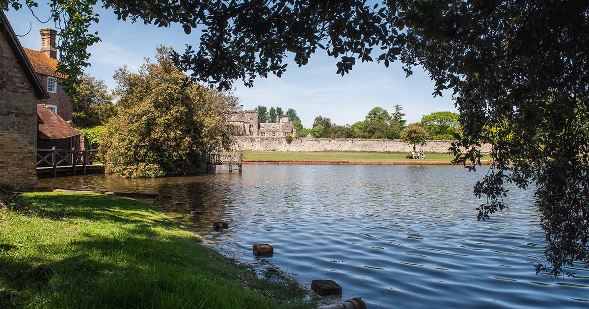Enjoy A Walk Along The Beaulieu River | Montagu Arms