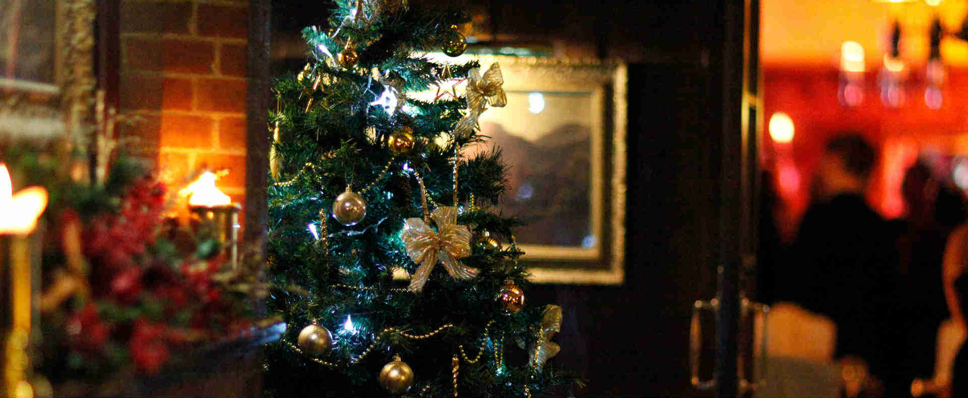 Where To Go For Christmas Day Lunch1 | Montagu Arms