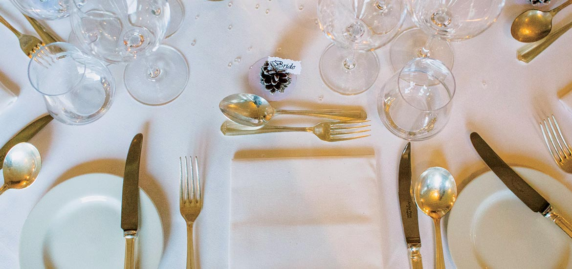 Christmas Party Ideas | Montagu Arms Hotel, Beaulieu New Forest