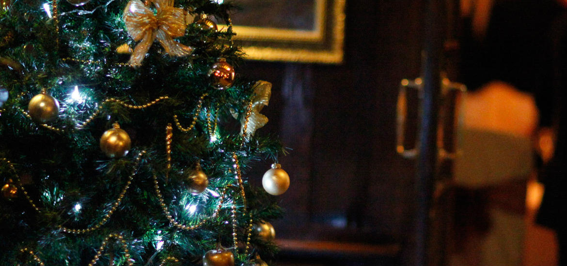 Enjoy A Delicious Christmas | Montagu Arms Hotel | Beaulieu