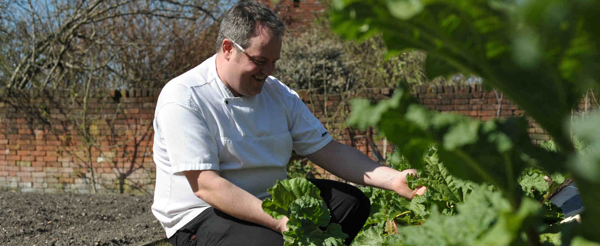 Head Chef Matthew Tomkinson | Montagu Arms1