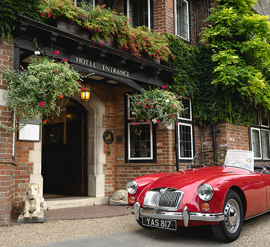 Special Offers | Montagu Arms Hotel | New Forest