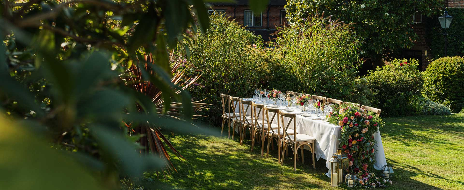 Intimate Wedding Package | Montagu Arms Hotel
