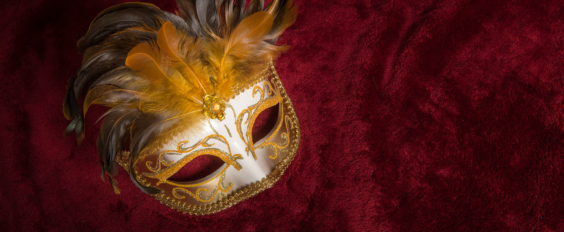 Masked Ball | The Montagu Arms Hotel