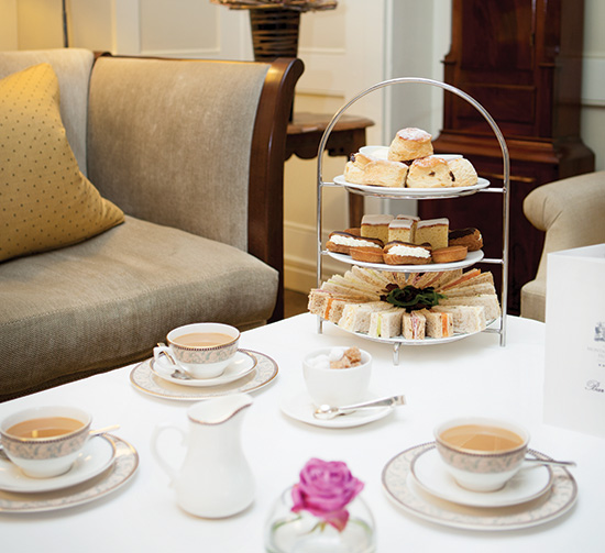 Mother's Day Gift Ideas - Afternoon Tea