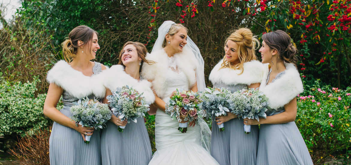 Why Choose A Winter Wedding | Montagu Arms Hotel | Hampshire | Beaulieu