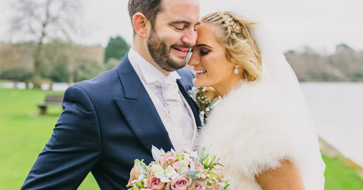 Why Choose A Winter Wedding at the Montagu Arms Hotel | New Forest