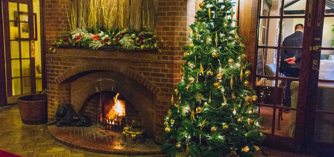 Why Choose A Winter Wedding | Montagu Arms Hotel | New Forest | Hamshire
