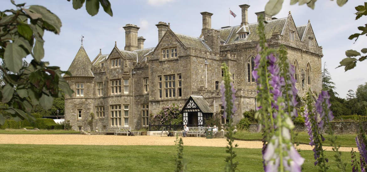 Step Back In Time With Your New Forest Break | Montagu Arms | Beaulieu