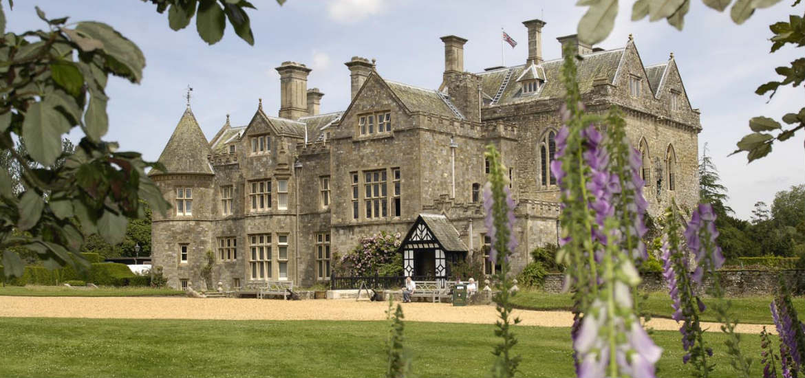 The Beautiful History of Beaulieu Village | New Forest