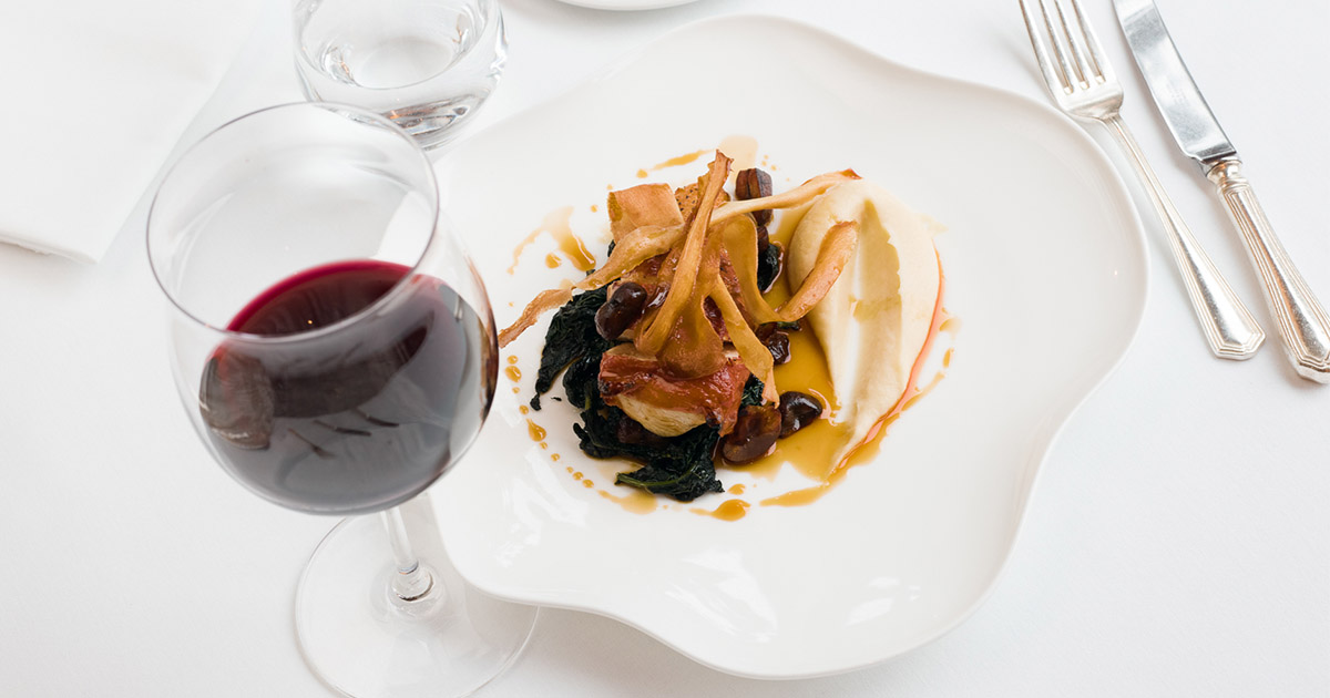 Pheasant Recipes | Matthew Tomkinson
