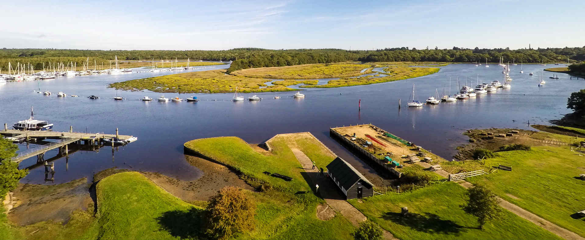 Cruise The Beaulieu River With Our Latest Break | Montagu Arms Hotel1