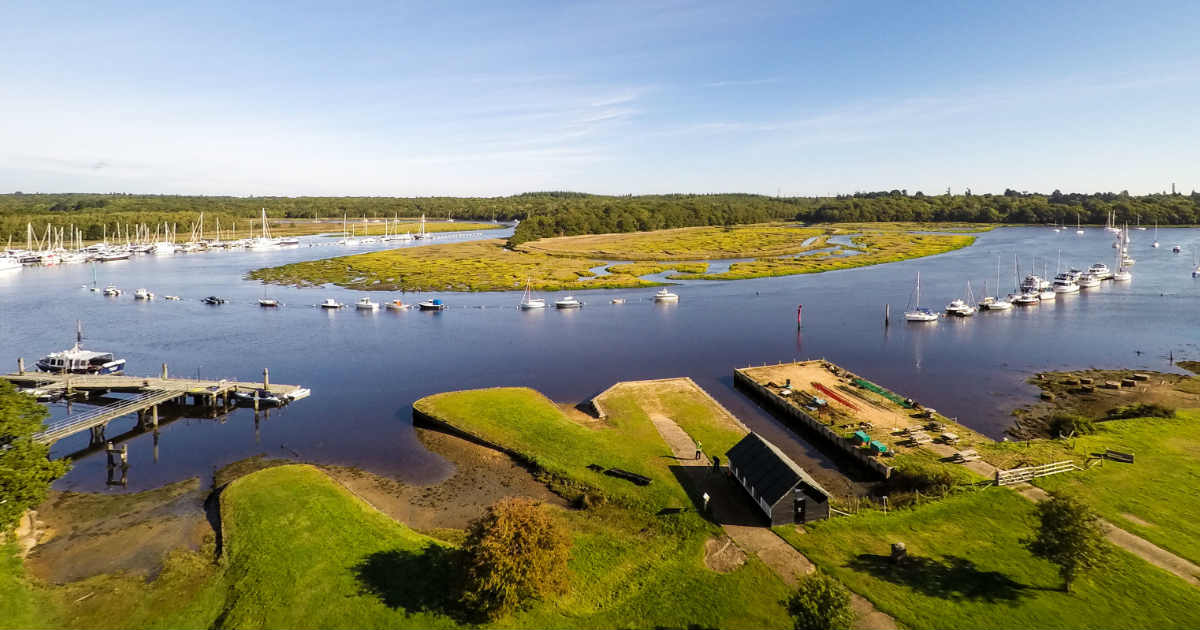 Cruise The Beaulieu River With Our Latest Break | Montagu Arms Hotel