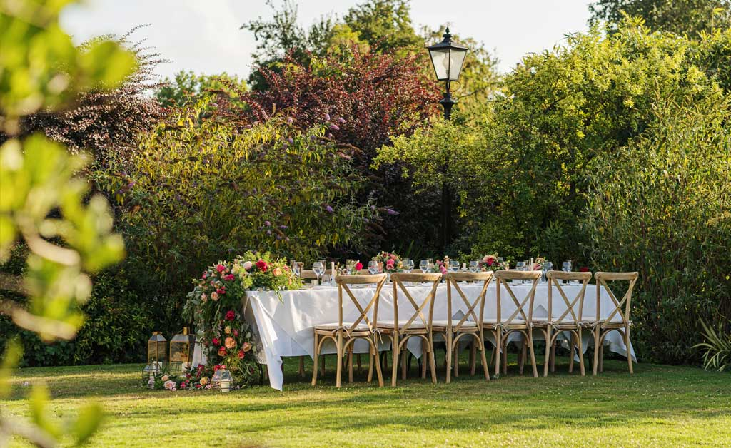 Small Wedding Venue | Montagu Arms Hotel