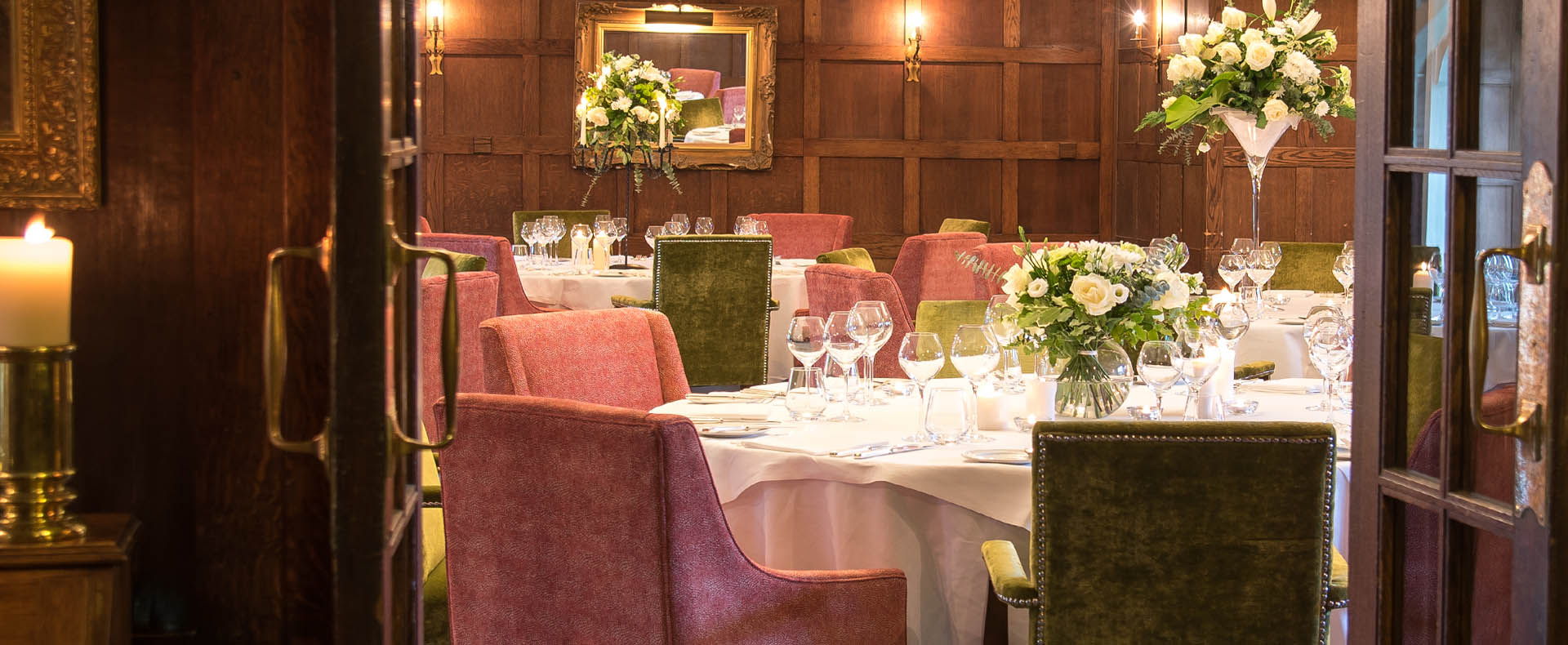 Wedding Packages | The Montagu Arms Hotel