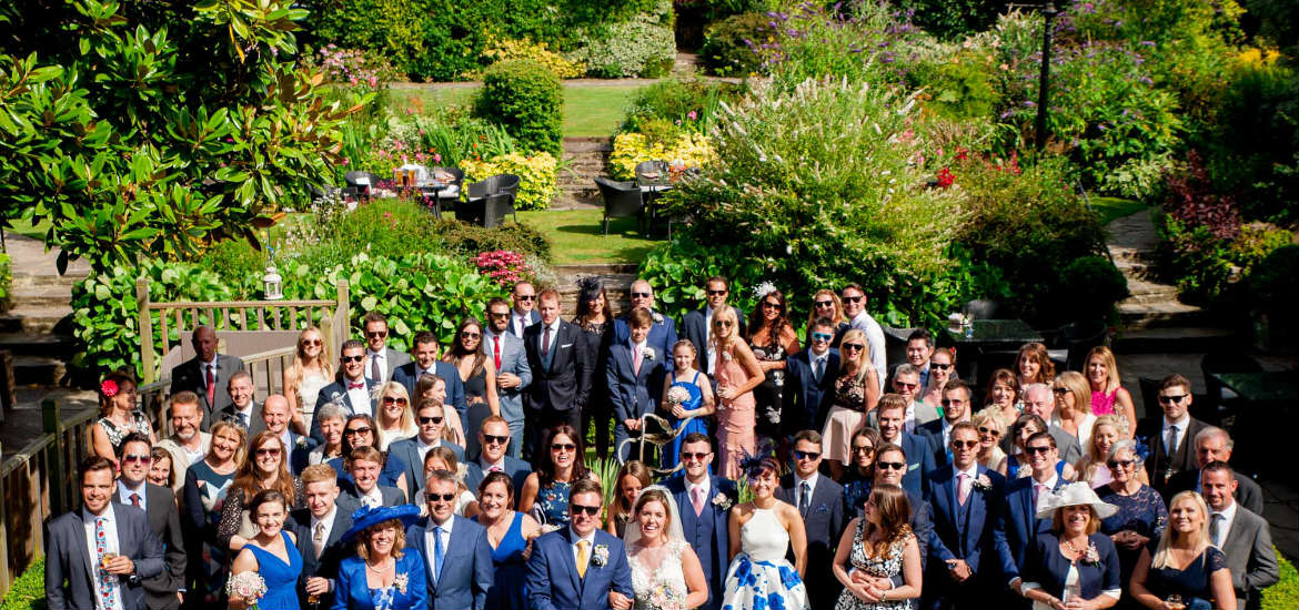 3 Reasons To Have A Small Wedding | Montagu Arms | Beaulieu