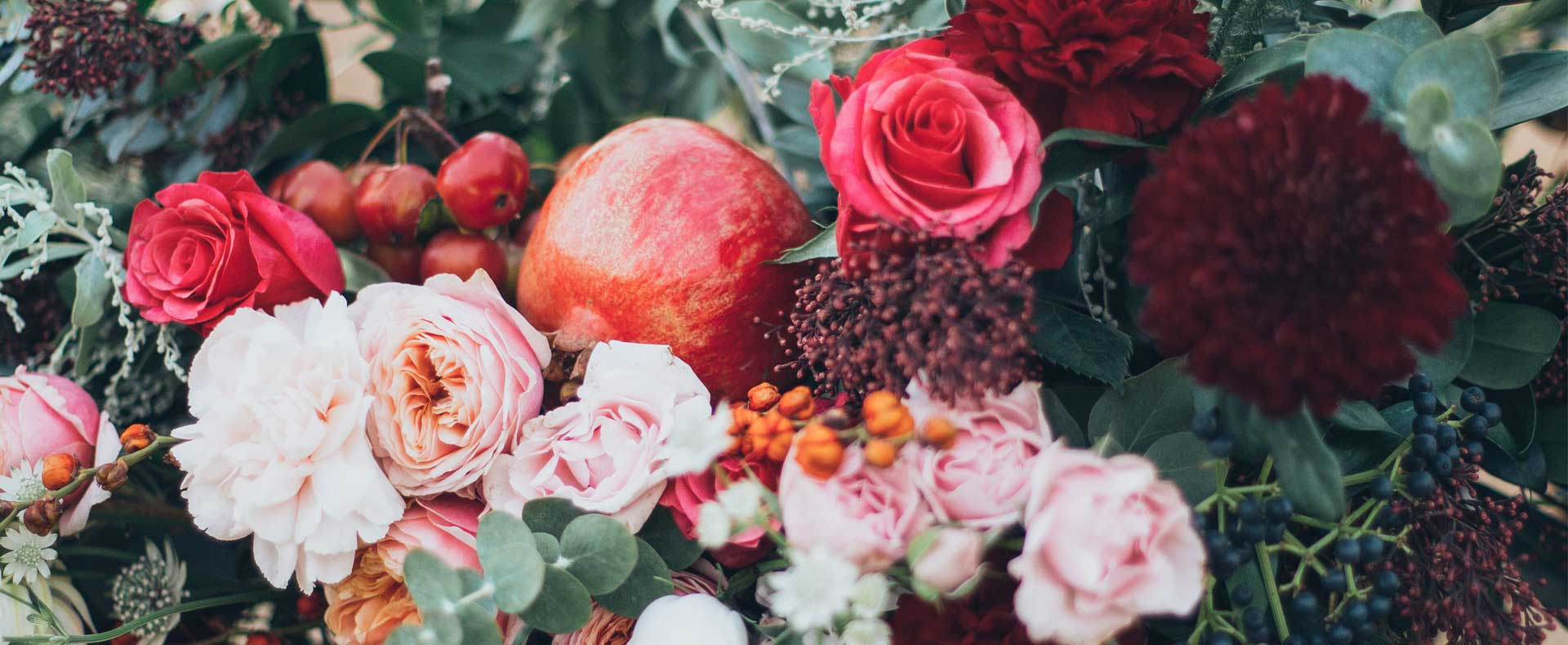 Flower Arranging Workshop | Winter