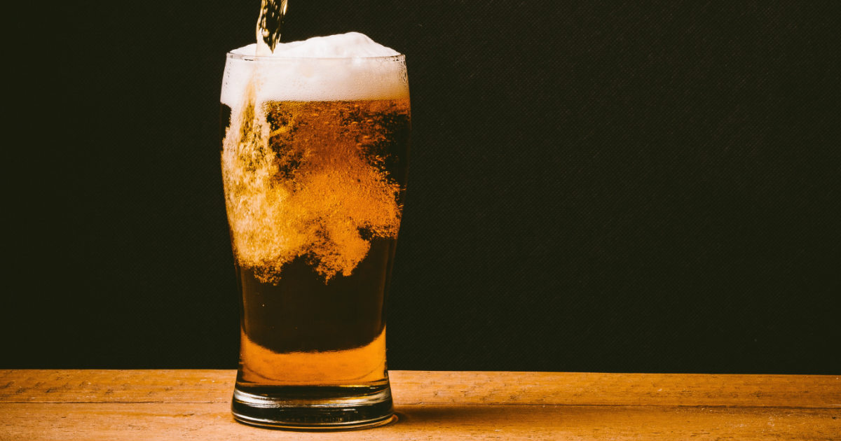 Raise A Glass To International Beer Day At The Montagu Arms | Beaulieu