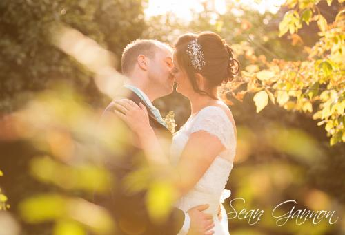 Real Weddings | Martin & Katie | Hampshire
