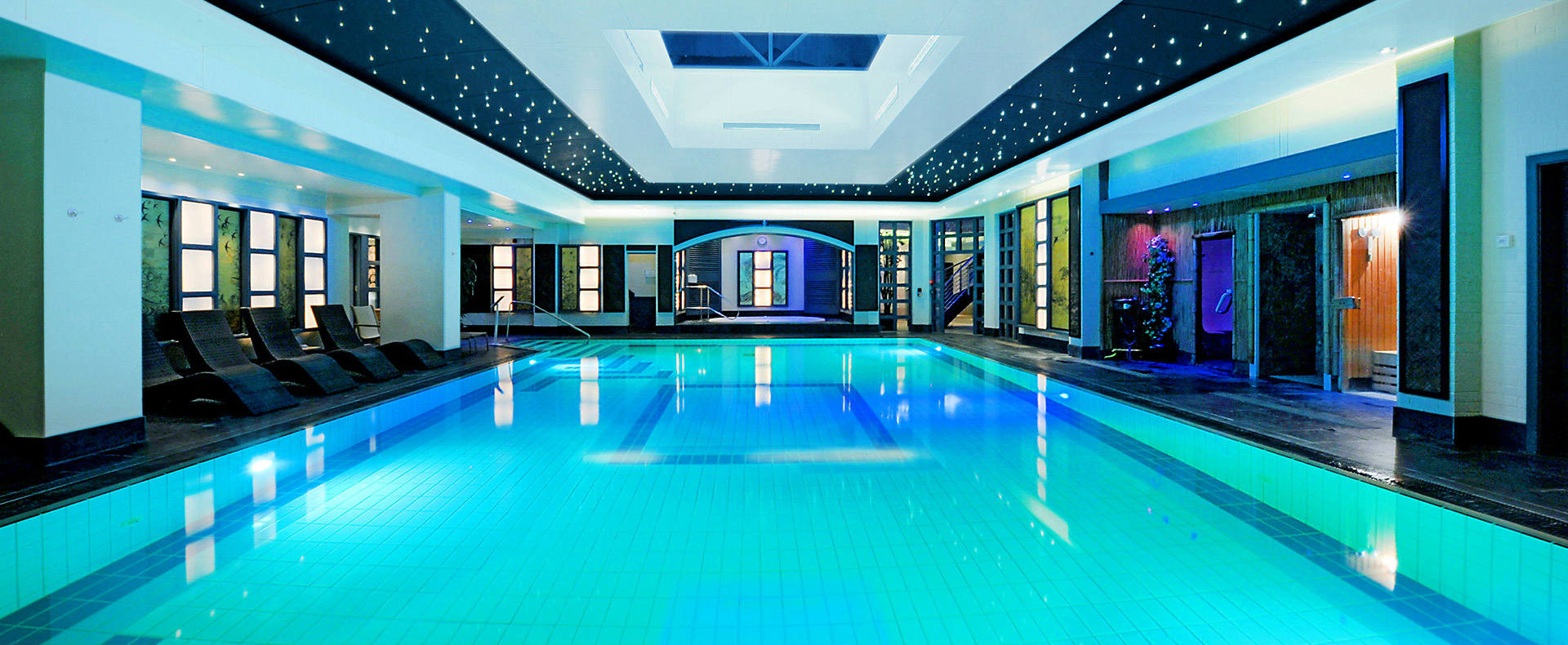 SenSpa | Careys Manor Hotel