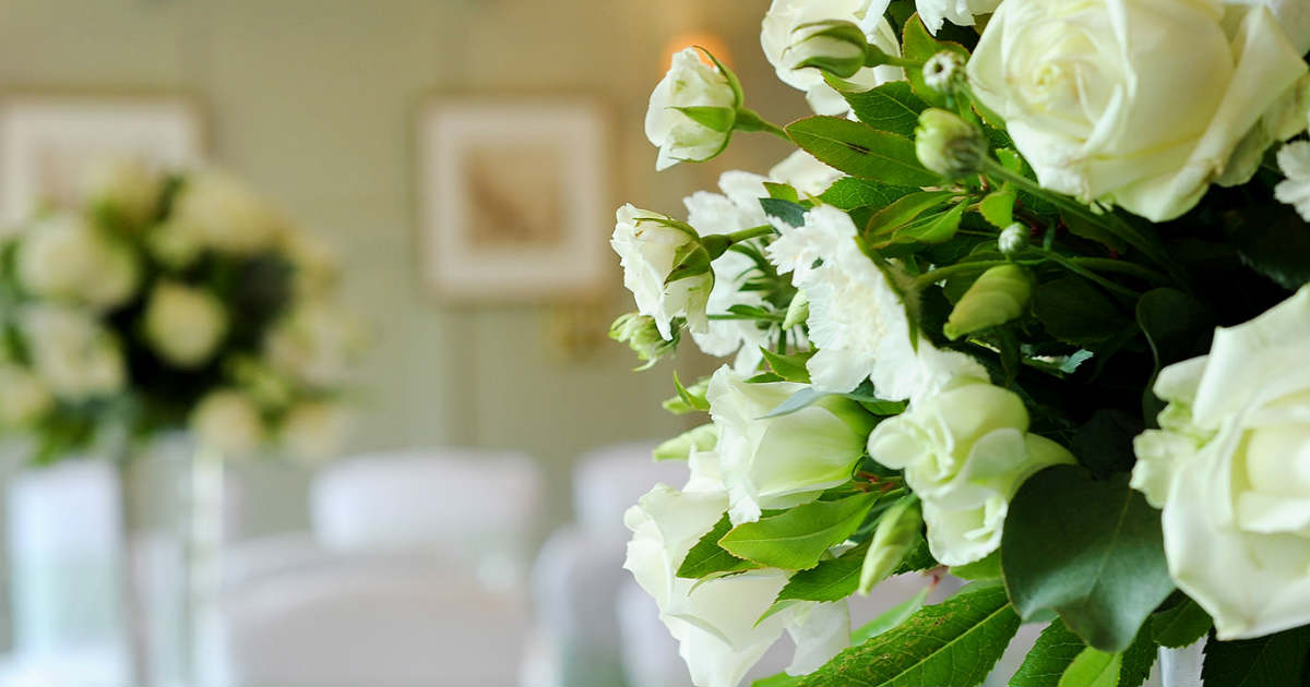 Talking Flowers with our in-house florist Mala Williams | Montagu Arms587