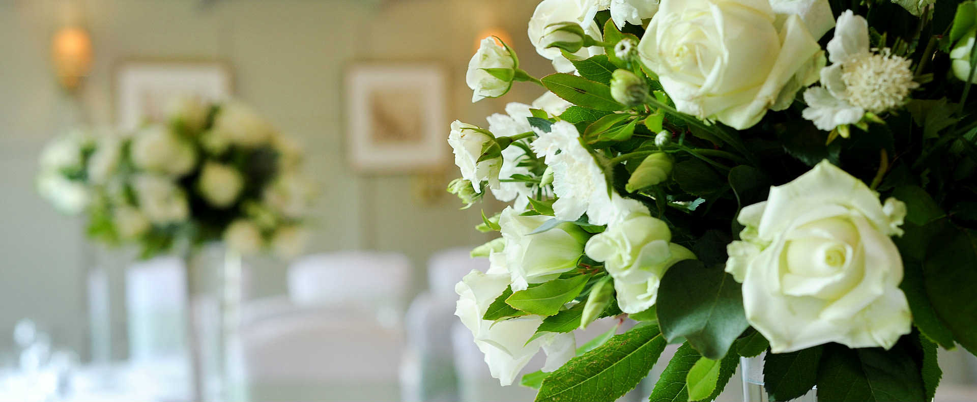 Talking Flowers with our in-house florist Mala Williams | Montagu Arms1
